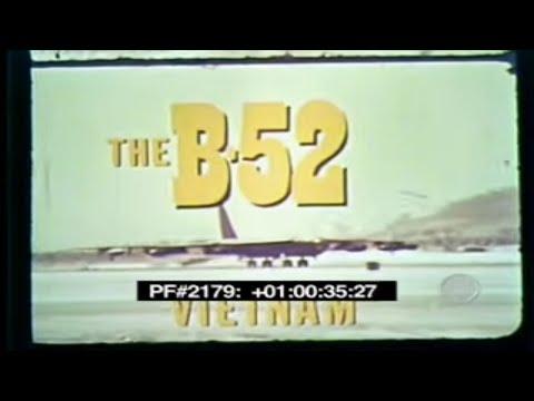 THE B-52 VIETNAM - OPERATION ARC LIGHTBOMBING OF NORTH VIETNAM23460