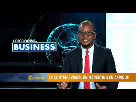 BUSINESS CHRONICLE ON AFRICANEWS TV