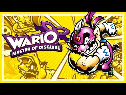 Let's Test # 227 🎭 WARIO: MASTER OF DISGUISE
