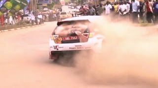 Fort Portal hyped up for Mountains of the Moon rally