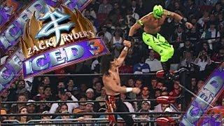 vuclip Zack Ryder's Iced 3 PT 1 - July 2013 - Rey Mysterio vs Eddie Guerrero - Nitro 11/10/97 - FULL MATCH