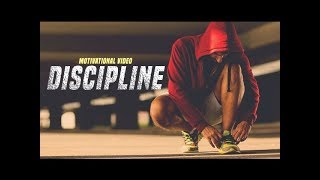 DISCIPLINE - Motivational Video