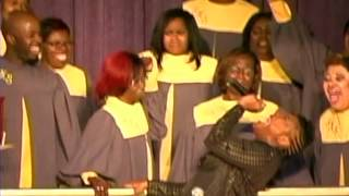 Wonderful God feat. Donishisa Ballard LIVE