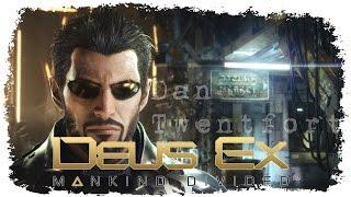 Deus Ex Mankind Divided 2016  прямое сюжетное продолжение Deus Ex Human Revolution 2011 в которой происходит повествование истор