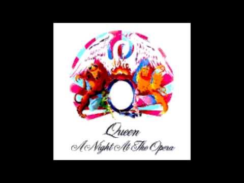 8-Bit Queen - A Night At The Opera