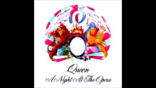 8 bit queen a night at the opera