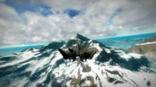 Just Cause 2 Trophy Guide - Top of the World - Stand On Foot At The Highest Point of Panau