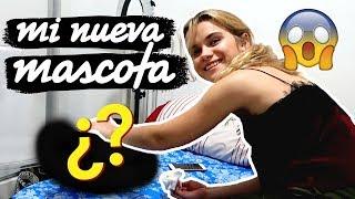 TENGO UNA MASCOTA NUEVA SUPER MONA JSNSHHBA | Marina Yers