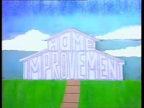 Home Improvement Intro (Season 1)