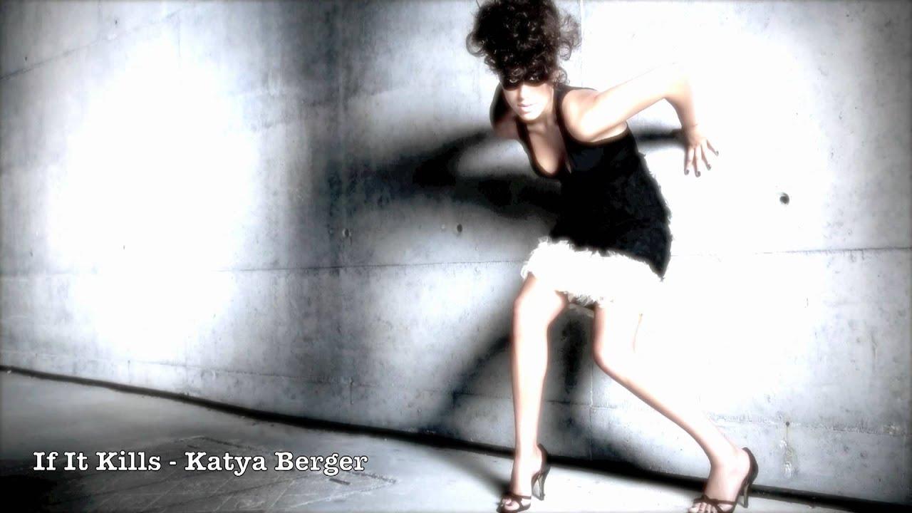 Katya Berger Nude Photos 73