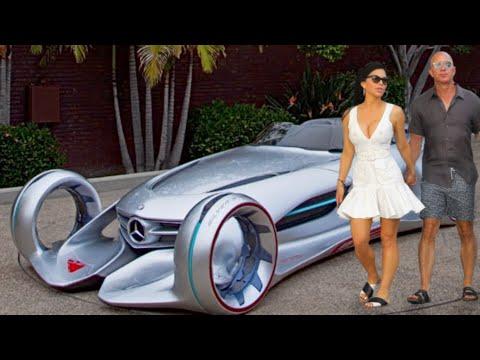 Jeff Bezos's Lifestyle 2021 ★ New Wife, Net Worth \u0026 Houses