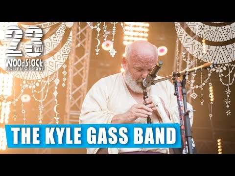 The Kyle Gass Band Woodstock2017