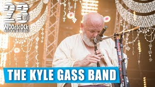 The Kyle Gass Band #Woodstock2017
