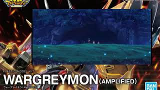 Digimon Adventure 2020: MetalGreymon Mega Evolve to WarGreymon