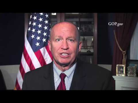 Congressman: Rarely used law could make Trump tax returns public