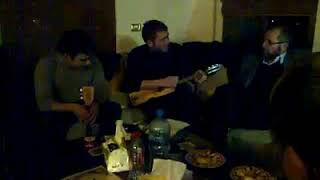 chechen song noxchi sami raes