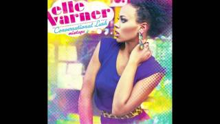 SoundProof Room-Elle Varner