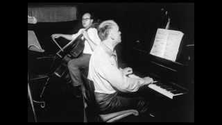 Prokofiev: Sonata for cello and piano Op. 119 - Mstislav Rostropovich & Sviatoslav Richter