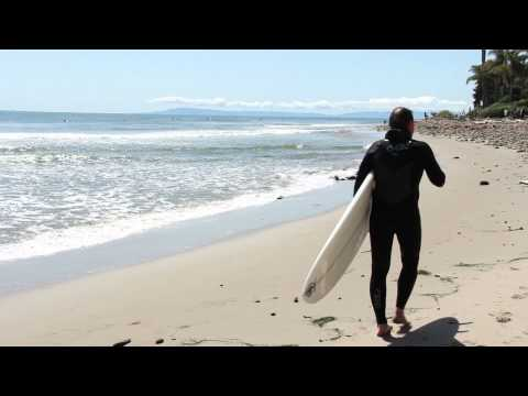 Expedia Road Trip:  Santa Barbara with the Traveling Philosopher