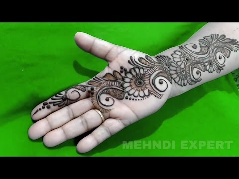 cool henna designs for any occasions ★ Latest 2016