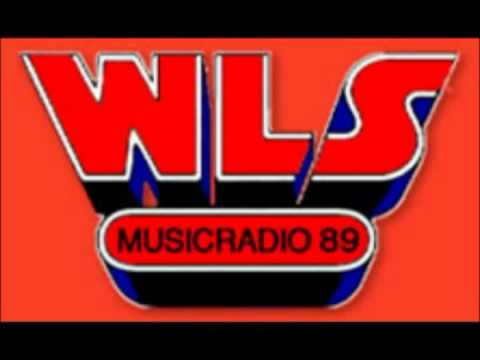 Larry Lujack 10-13-77 pt. 1 (music and news scoped)