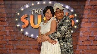 Majida Issa en The Suso's Show