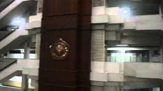 Fasilitas, Lingkungan Dan Kegiatan Universitas Gunadarma