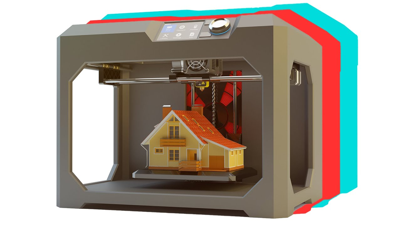 3D Printed Houses – The Future of Housing for First Time Home Buyers?
