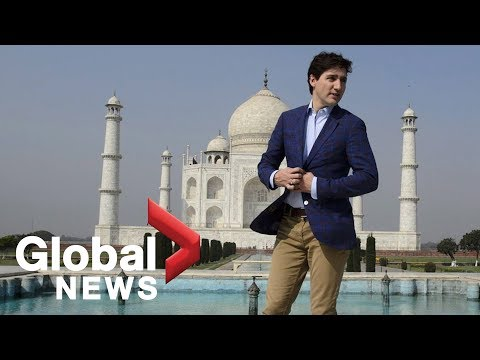 Canadian Government Ready To Embrace Trade With India