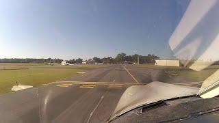 Drift HD: Bastrop LA KBQP Landing