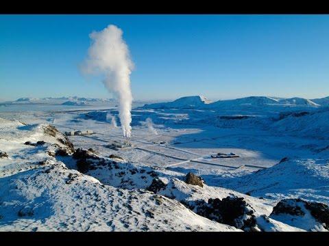 Planet Wissen - Erdwärme als Energiequelle