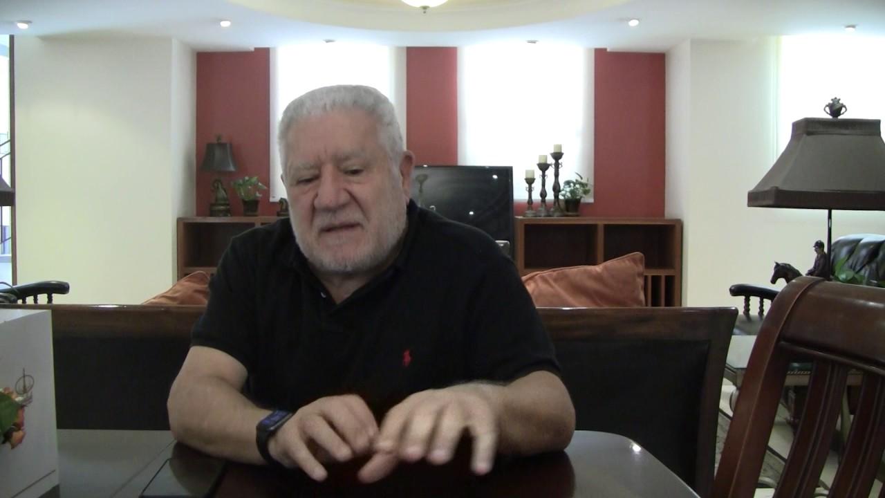 La Historia de los judíos Sefaradís Luis Bassat - YouTube a7dee8a90f9