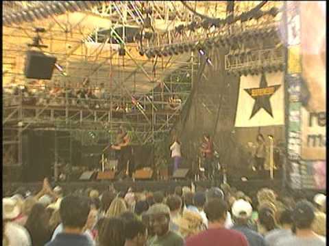 Joan Osbourne Live Bumbershoot 2000 FIN