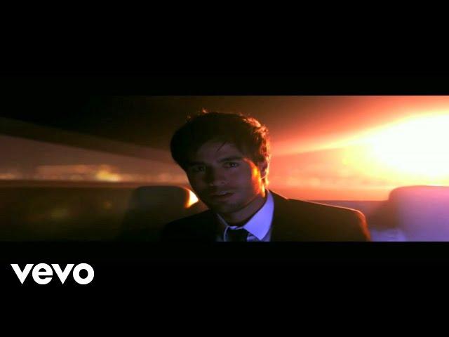 Enrique Iglesias, Usher - Dirty Dancer ft. Lil Wayne
