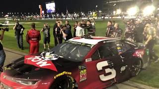 Celebration of a Lifetime. Relive the Moment Austin Dillon Won the Daytona 500