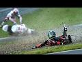 Смертельная гонка Самые жестокие аварии на мотогонках с жертвами 18 mp3
