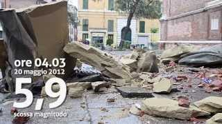 Ferrara, come prima, più di prima. 20 maggio 2012-20 maggio 2013