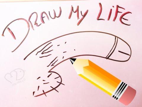 DRAW MY LIFE | MDPOLLO