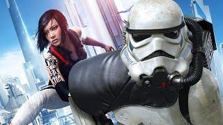 EA Press Conference - E3 2015