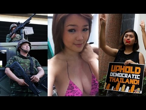 Thailand: Permanent Vacation vs. Political Reality.