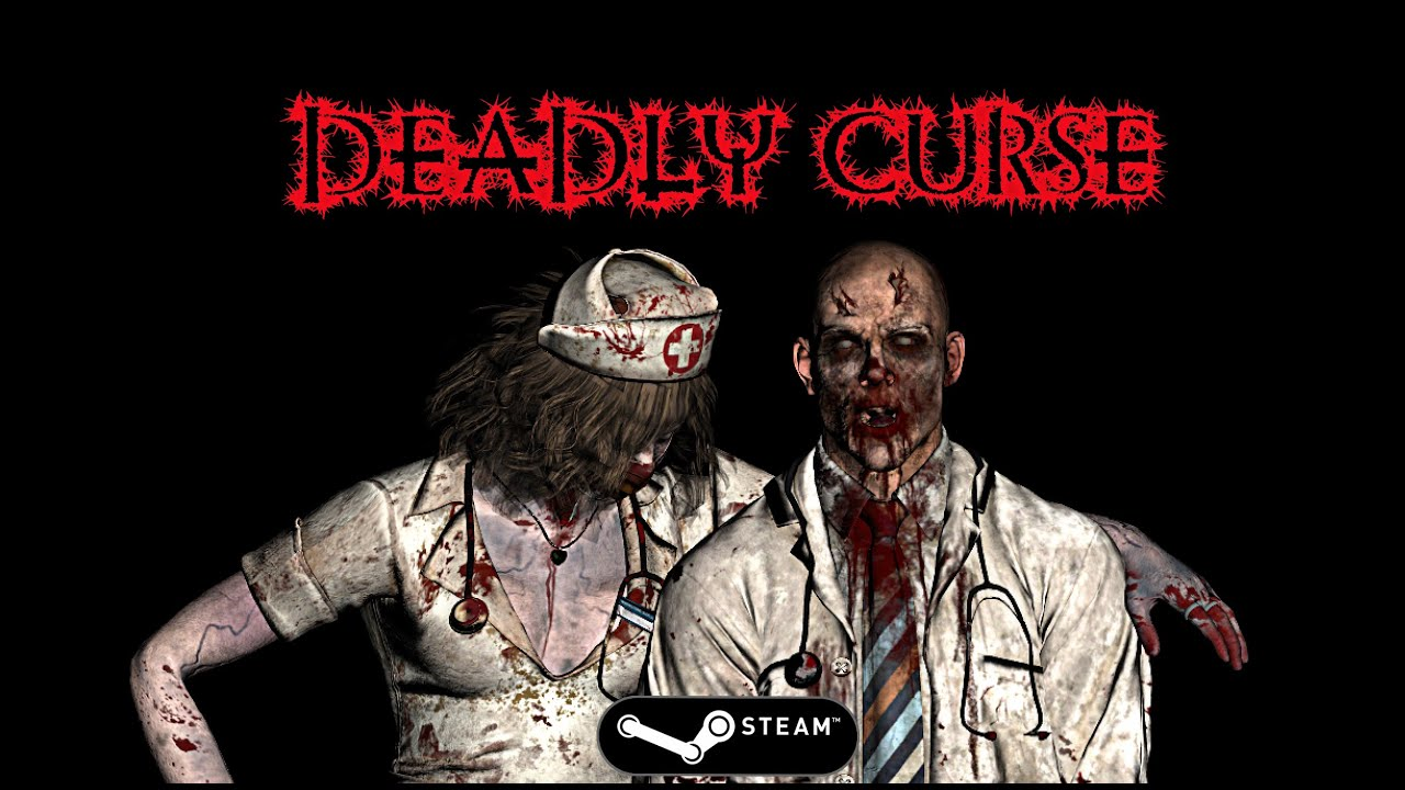 Deadly Curse (Windows, Mac OSX, linux)