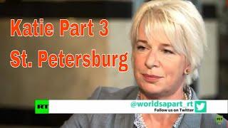 Katie in St. Petersberg Part 3
