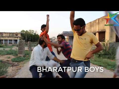 BHARATPUR BOYS V/S JAIPUR BOYS