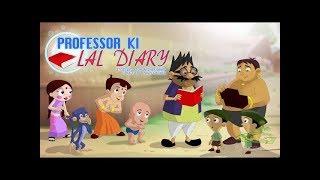 Chhota Bheem - Professor ke La..