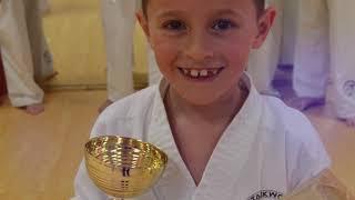 WinTaekwondo Jahresabschlussturnier, Traditionelles Taekwondo - 08.12.2019