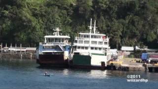 Batangas & Calapan Ship Spotting