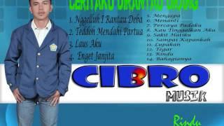 Lagu Pop Indonesia Terbaru Tahun 2016 Cibro   Rindu