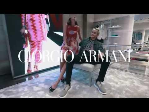 GLAM Malaysia | GLAM & GLAM Lelaki x Giorgio Armani