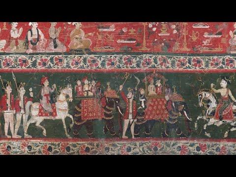 Treasures of Indian, Himalayan & Southeast Asian Art
