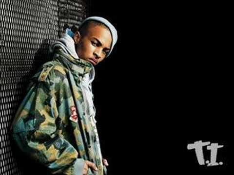 T.I. - You Know What It Is ft. Wyclef Jean